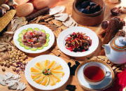 中医推荐五种夏季消暑良方