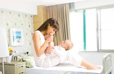 月子公寓 给予361°贴心母婴照顾